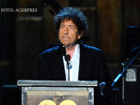 Aflat in turneu in Suedia, Bob Dylan a hotarat sa accepte premiul Nobel pentru literatura, castigat anul trecut