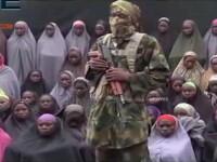 21 de fete rapite de gruparea jihadista Boko Haram au fost eliberate, dupa 2 ani de captivitate