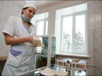 Un medic din Rusia a refuzat vaccinul antirabic pentru o fetita muscata de caine: \