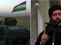 Batalia pentru Mosul. Fortele irakiene au eliberat 12 sate, liderul ISIS a scapat de raidul aerian in ultima clipa. VIDEO