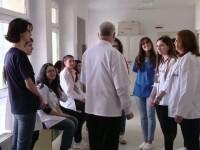Noua criza cu care se confrunta spitalele din Romania: lipsa de rezidenti. Situatia de la Brasov este critica