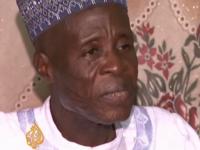 La 87 de ani, un barbat din Nigeria are 97 de neveste.