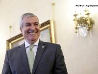 Calin Popescu Tariceanu ii da replica lui Klaus Iohannis: Presedintele sa sustina \