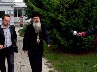 Noi acuzatii la adresa IPS Teodosie facute de un preot: