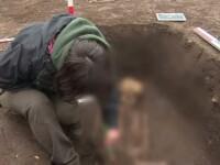 Descoperire arheologica in Prahova. Ce au gasit specialistii romani intr-un mormant vechi de 5.000 de ani