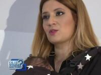 Amalia Enache, despre