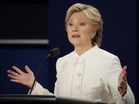 Sediul de campanie al lui Hillary Clinton a fost evacuat de urgenta. Un plic cu o substanta alba a fost descoperit inauntru