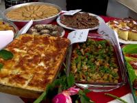 Delicii ca pentru un sultan la Festivalul de Arta Culinara din Tuzla. \
