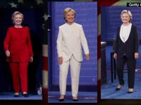 Hillary Clinton vrea sa puna capat ironiilor. De ce a apelat la un stilist candidata democrata la presedintie