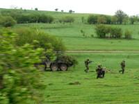 Romania va trimite trupe pentru a apara Polonia de rusi. Seful NATO: \