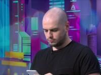 Matei Dima, celebru pe Facebook sub numele BRomania, la iLikeIT. Cum a facut primul milion de like-uri pe internetul romanesc
