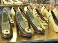 Iubitorii de ciocolata vor fi cu siguranta inspirati de imaginile de la Salonul Ciocolatei de la Paris