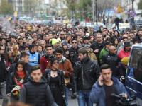 Asociația Colectiv GTG 3010 organizează un marș în București, de la Piața Unirii la fostul club