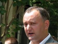 Igor Dodon: