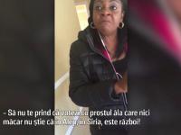 Reactia unei mame din SUA atunci cand fiul ei ii spune ca nu voteaza cu Hillary Clinton. Filmuletul a ajuns viral