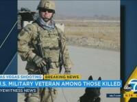 Soldat american, ucis în Las Vegas. Mama sa: