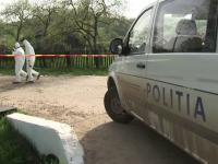 Adolescentul, al cărui corp a fost găsit decapitat pe câmp, a fost victima unei crime