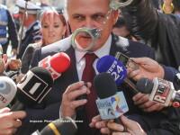 USR susține că un amendament adoptat de Comisia Iordache îl ajută pe Dragnea în dosarul Referendumul