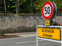 Premierul Tudose promite că România va face parte din spațiul Schengen în maximum un an