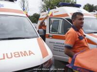 Serviciile de Ambulanţă au declanşat o acţiune de protest la nivel naţional