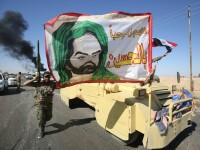 """Forţele irakiene au recucerit de la Statul Islamic oraşul Hawija, considerat """"Kandaharul Irakului"""""""