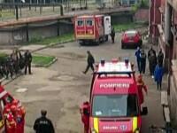 Un român a murit, alți trei au fost răniți, în Ungaria. Ei se întorceau acasă de sărbători
