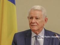 Meleşcanu: Mesajele lui Timmermans la Bucureşti, extrem de încurajatoare. Ne-a bătut pe umăr