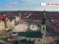 Un oraș din România a luat o decizie radicală, pentru a-i mulțumi pe turiști