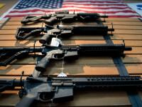 Americanii vor produce arme în România, în colaborare cu o firmă românească