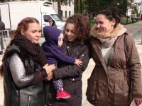 De 14 ani încoace, o familie din Bucureşti oferă acelaşi dar pentru Sfânta Parascheva