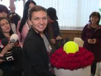 Simona Halep a anunțat marele ei vis la întoarcerea în România. Cum a trăit momentul mama sportivei