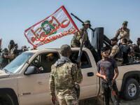 NYT: Luptători ISIS s-au predat în masă în Irak deși au jurat să lupte până la moarte