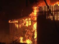 Incendii de vegetație în SUA: cel puțin 11 persoane au murit, iar alte 100 sunt grav rănite