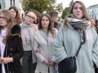 Cum văd tinerii străini pelerinajul de la moaștele Sfintei Parascheva