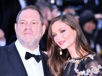 Producătorul Harvey Weinstein, acuzat de viol de încă două femei