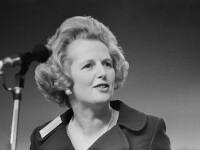 Margaret Thatcher, liderul controversat al unei lumi care se reabilita după război