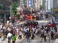 CNN: Hong Kong, locul în care Phenianul preferă să spele bani