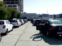 Aglomerație la Registrul Auto. Șoferii cu mașini aduse din străinătate se tem de un nou impozit