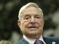 George Soros plătește 1 miliard de dolari împotriva președinților Trump și Xi Jinping