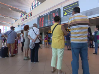 Sistem de recunoaştere facială, pe Aeroportul Otopeni. Suma alocată pentru modernizare