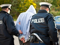 Român condamnat la închisoare pe viață în Germania, prins după 19 ani. Unde s-a ascuns