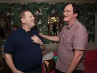 Tarantino a stiut de zeci de ani despre abuzurile lui Harvey Weinstein, însă nu a făcut nimic