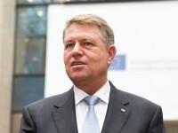 Klaus Iohannis a promulgat legea potrivit căreia Vinerea Mare este zi liberă