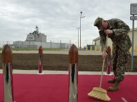 Scutul antirachetă îngrijorează China și Rusia. Lavrov: