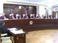 Judecătorii CCR au primit super-imunitate. Pot fi urmăriți penal doar cu acordul colegilor