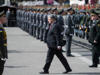 Ucraina îşi face o agenţie similară cu DNA, la cererea UE şi a protestatarilor