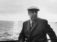 """Misterul morții poetului Pablo Neruda: """"Certificatul nu reflectă realitatea decesului"""""""