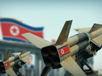 Coreea de Nord acuză SUA că