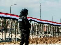 Atac islamist în vestul Egiptului, sunt zeci de morţi