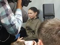 Fiica oligarhului rus, care a ucis 5 oameni într-un accident, a plâns la proces